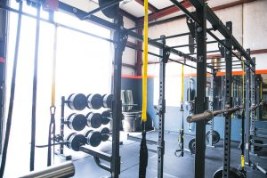 Weight bars and additional weights