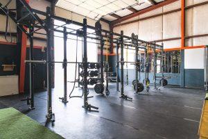 Weight bars